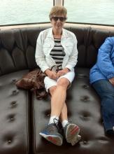 Sitting where FDR sat