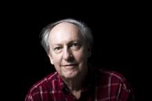 'Deadhead' and author Blair Jackson